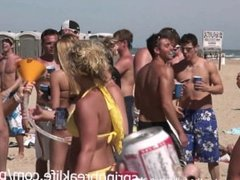 Texas Beach Party