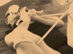 BERGER-BOLTON : SEX SLAVE (CHRIS DOG MIX)