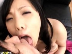 Handjob and Blowjob Nasty Point of View 2