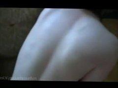 Home-made sex tape