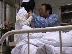 Innocent Nurse Gets Fucked By Ward Patient