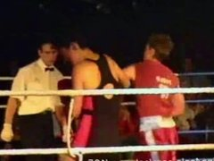 Female Boxing at Clips4sale.com
