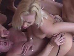 olivia tight pussy double fucked double vag