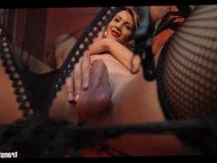 Colombian Tranny Camila Ross Huge Ass