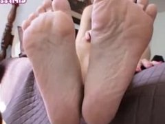 Catherine's Soft Wrinkly Soles