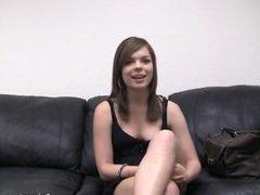 Slow Stripper s Bathroom Audition