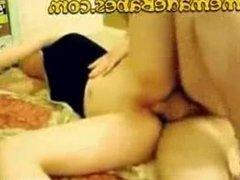 blonde girl anal sex amateur homemade