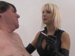 Mistress Vixen - Interrogation