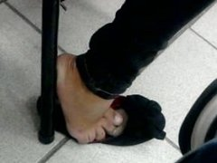 Candid Feet Soles Solas Pezinhos - Rafaelle's feet 03