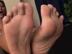 foot worship 1
