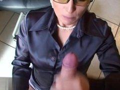 Bigass girl pussyfucking