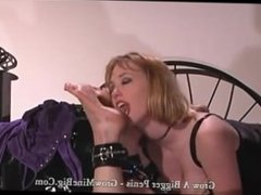 Sexy girls tickle each other