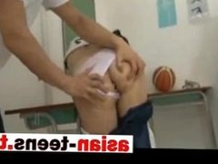 Asian Teen Blowjob in School - www.asian-teens.tk-