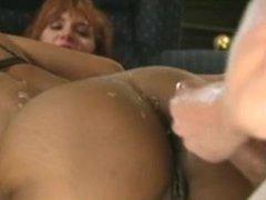 100 Body Ass Cumshot Compilation