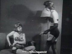 Bad Fetish Girls Enjoying Their Dark Pleasures