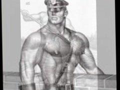 Macho Man - Tom of Finland