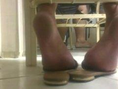 Candid Feet Soles Solas Pezinhos - Feet 26