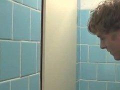 School Bathroom Story