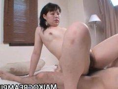 Aki Kitamura: Japanese Teen Wanted To Taste Her First Sex