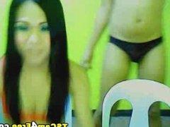 Asian Tranny Anal Sex