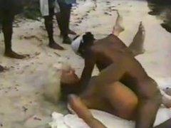 JAMAICAN VACATION 2! LOVE THE WAY SHE SCREAM!