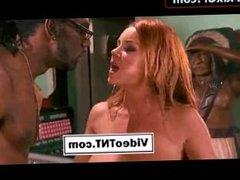 Horny Waitress Black White Interracial Oral Pornstar Chubby Whore Beautiful