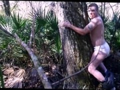 Humping A Tree In Florida In My Diaper