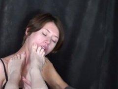 russian foot worship 15