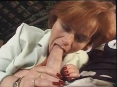 Redhead-BBW-Milf in Anal DP