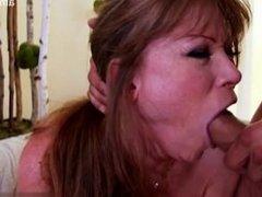 Sweet girlfriend bondage
