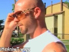 Gay fuck Horny youthfull twink Tyler Bolt is out beside the pool when