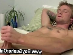 Gay movie He took that vibrator and slammed it deep into his ass while I