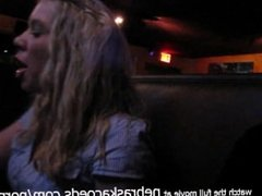Real Home Movie Out with Two Hot and Slutty Tampa Teen Girls