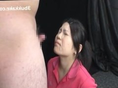 Asians Blasted With Cum Facials - Japanese
