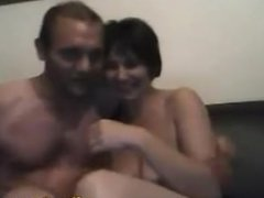 Couple Fucking on Cam (No Sound Sorry!)