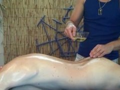 Shak Wao Massage Experience 3 Part 1