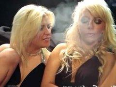 smoking fetish 9