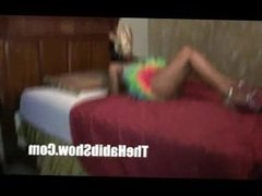 20 yr stripper anal fucked homegrown footage