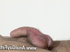 Hot twink Dom man Kieron Knight has a sexy youthfull youngster to play