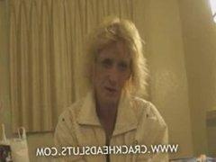old prostitute smoking bj