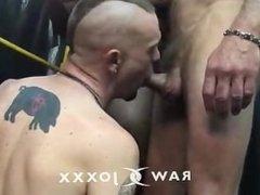 Kane Rider, Chad Brock, Rowdy McBeal
