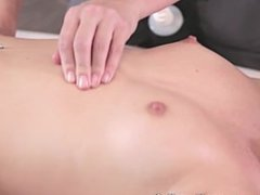All Girl Massage Lesbian Anal Licking in Hotel