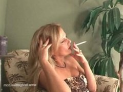 smoking hot bridgett