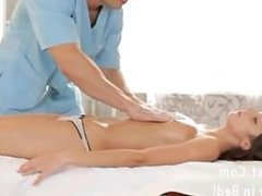 massage in the ass