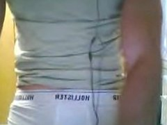 Joe G.abel Muscular US Marine Smoothie Strokes and Cums