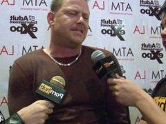 PornhubTV Dick Chibbles Interview at 2014 AVN Awards