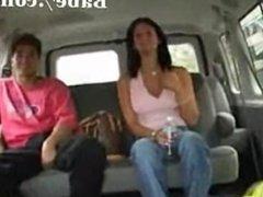 Backseat Bangers - Tory