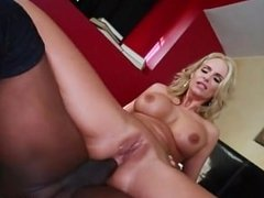 Phoenix Marie loves big black dick in her ass