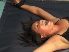 Tickle torture revenge