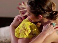 MileHigh Dani Daniels Hot Lesbian Sex